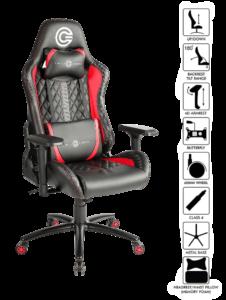 Circle Gaming Chairs under 20000
